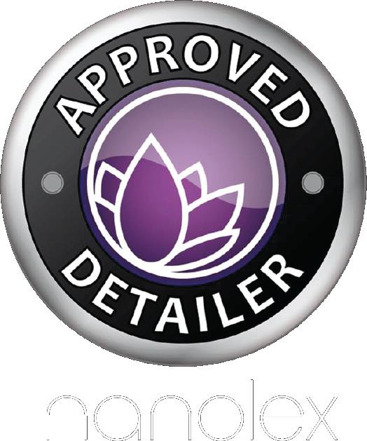 Nanolex Certified