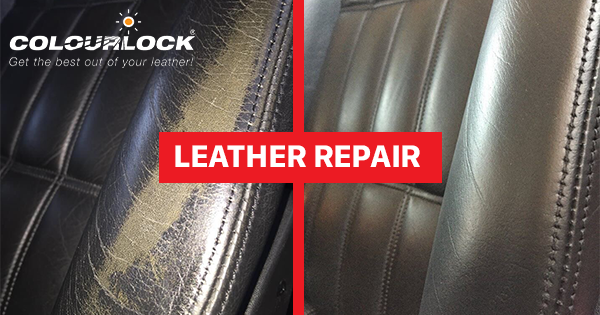leather repair guide
